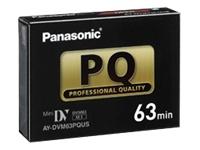 Panasonic AY DVM63PQUS
