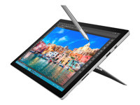 Surface Pro 4 i5 128GB EDU-bundle Nordic