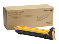 108R00777, toner, yellow, pro WC6400, 30000 str,