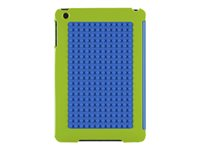 Belkin LEGO Builder Case - Hard case for tablet - plastic