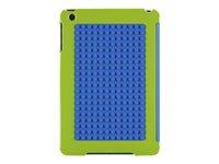 Belkin LEGO Builder Case - Hard case for tablet - plastic