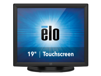 Elo Desktop Touchmonitors 1915L AccuTouch - écran LCD - 19""