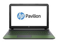 "HP Pavilion Gaming 15-ak113nf - 15.6"" - Core i5 6300HQ - 6 Go RAM - 1 To HDD"
