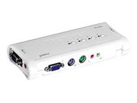 Trendnet Produits Trendnet TK-408K