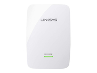 Linksys RE4100W - extension de portée Wifi