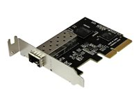 StarTech.com Cartes PEX10000SFP
