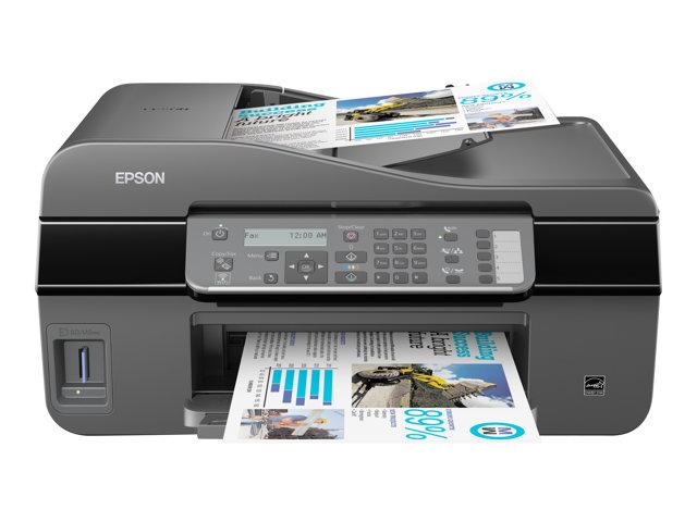 C11cb45301 epson stylus office bx305fw plus multifunction printer colour currys pc - Epson stylus office bx305fw plus ...