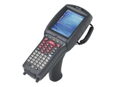 "Datalogic Falcon 4423 - Data collection terminal - Win CE 5.0 - 3.5"" color TFT ( 240 x 320 ) - barcode reader - ( laser ) - Wi-Fi, Bluetooth"