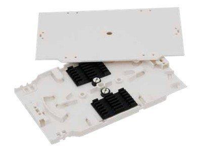 Triton - Fiber-optic splice tray