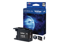 Brother Consommables LC1280XLBK