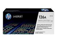 HP Cartouches Laser CE314A