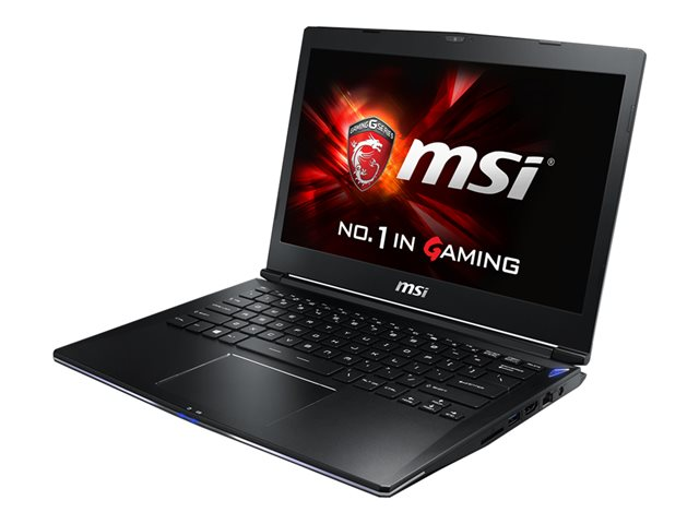 MSI GS30 2M 008BE Shadow