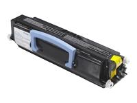 Dell Standard Capacity Toner - noir - original - cartouche de toner - Use and Return