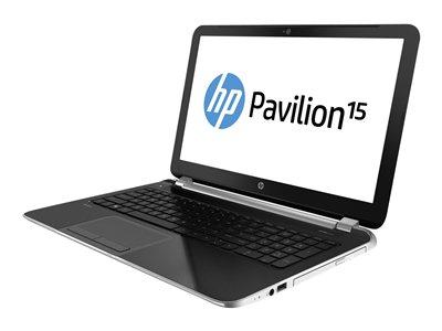 HP Pavilion 15-N252ss