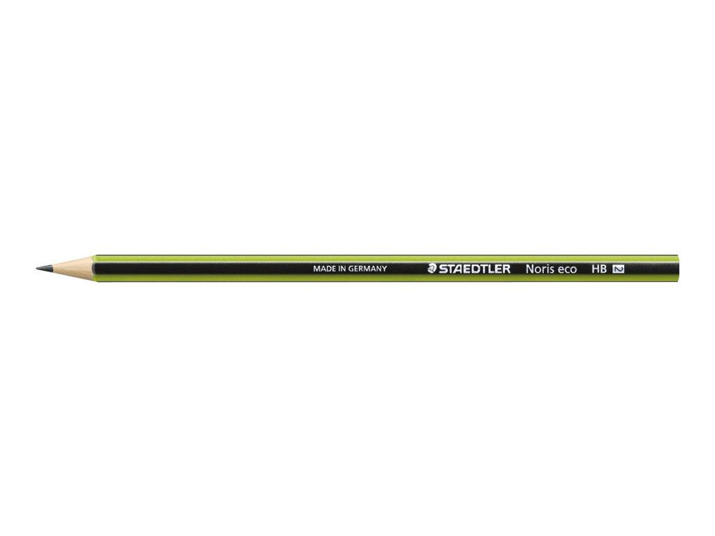STAEDTLER Noris eco - Crayon - 2B