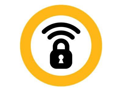 NORTON WIFI PRIVACY V. 10 CAJA DE EMBALAJE 1 ANO