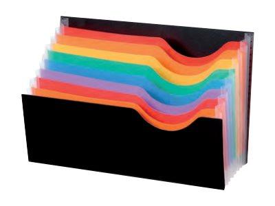 Viquel Rainbow Class - Trieur - extensible - 9 pochettes - 210 x 330 mm