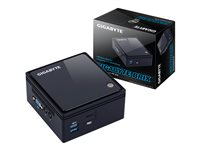 Gigabyte BRIX GB-BACE-3160 (rev. 1.0) - Barebone - Ultra Compact PC Kit