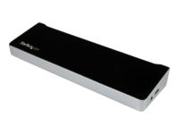 Startech Hub USB USB3DOCKH2DP