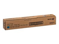 Xerox Laser Couleur d'origine 106R01388