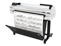 "HP DesignJet T530 - 36"" impresora de gran formato - color"