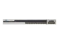 Cisco Produits Cisco WS-C3750X-12S-S