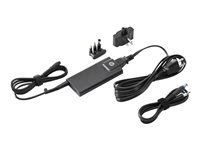 HP, 65W Slim AC Adapter