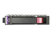 Hewlett Packard Enterprise  Disque SSD/serveur 785103-B21
