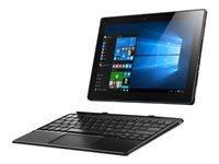 Lenovo Miix 310-10ICR 80SG Tablet med tastaturdock