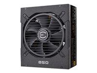 EVGA SuperNOVA 850 G1+ - Fuente de alimentación (interna) - ATX / EPS