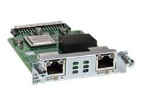 Cisco Produits Cisco VWIC3-2MFT-T1/E1