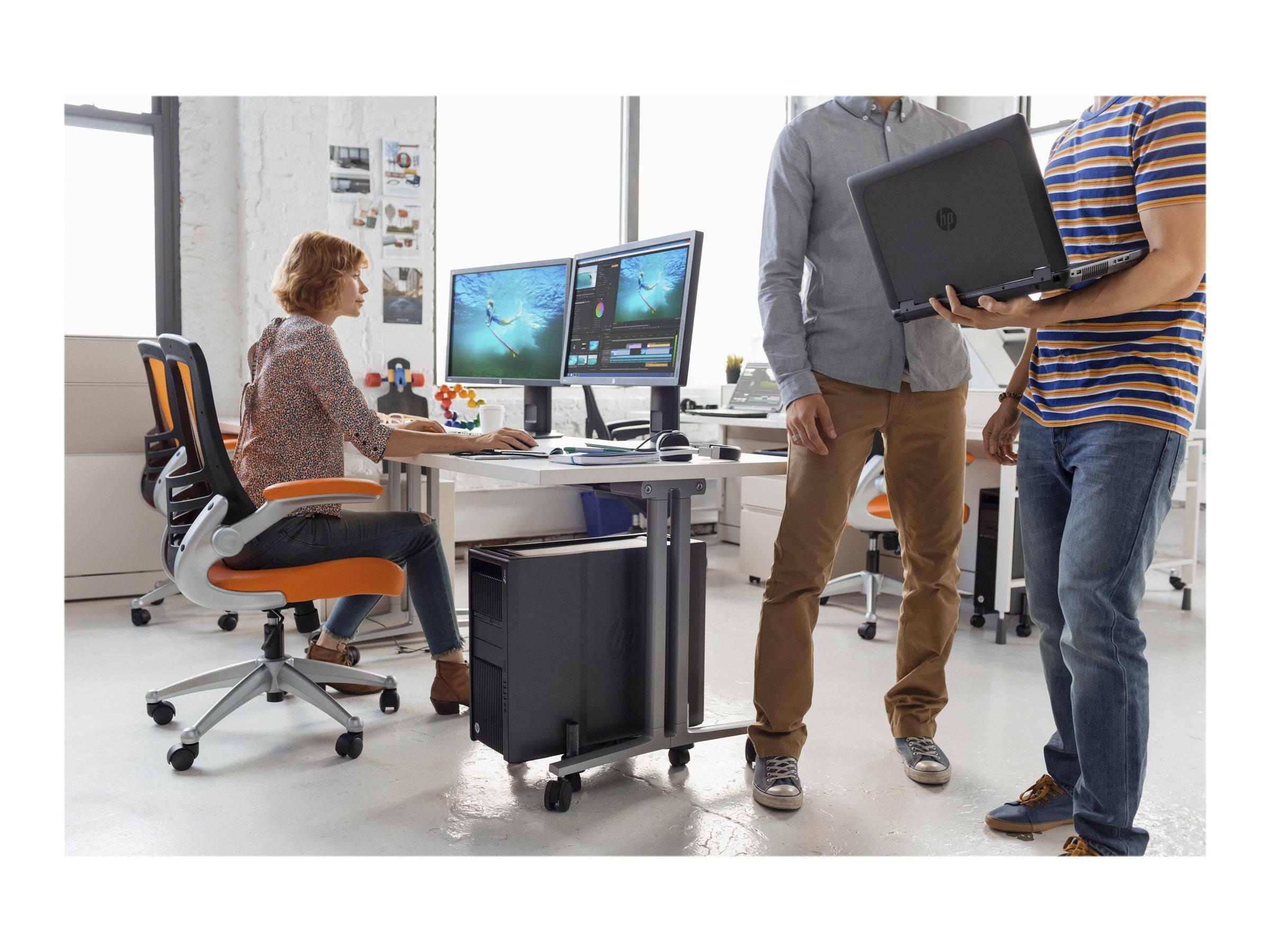 NJB Sales - HP Inc  - HP Workstation Z440