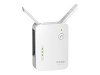 D-Link DAP-1330 N300 Wi Fi Range Extender WiFi-rækkeviddeforlænger