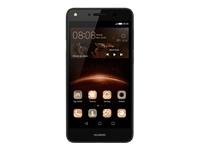 Huawei Y5II - noir - 4G HSPA+ - 8 Go - GSM - smartphone