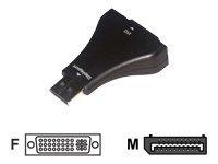 MCL Samar CG-290 - adaptateur vidéo - DisplayPort / DVI