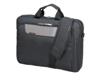Everki Advance Compact Laptop Briefcase Bæretaske til notebook 17.3""