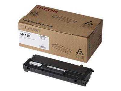 Ricoh SP 150HE - noir - originale - cartouche de toner