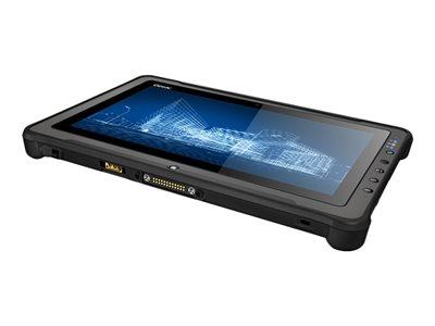 "Getac F110 G3 - Tablet - Core i5 6200U / 2.3 GHz - Win 10 Pro 64-bit - 8 GB RAM - 128 GB SSD TCG Opal Encryption 2 - 11.6"" touchscreen 1366 x 768 (HD) - HD Graphics 520 - 802.11ac, Bluetooth - rugged"