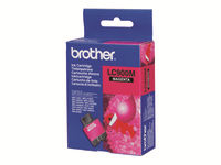 Brother Cartouche jet d'encre d'origine LC900M