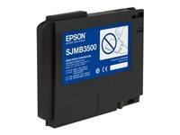 Epson Maintenance Box - Colector de tinta usada - para ColorWorks TM-C3500; TM C3500