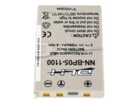 DLH Energy Batteries compatibles NN-BP05-1100