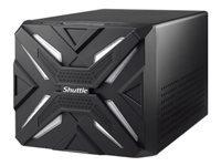 Shuttle XPC cube SZ270R9 Barebone mini PC LGA1151 Socket Intel Z270