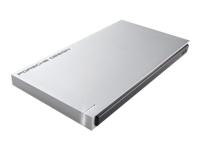 LaCie Porsche Design P'9223 Slim - Disque SSD - 250 Go - USB 3.0