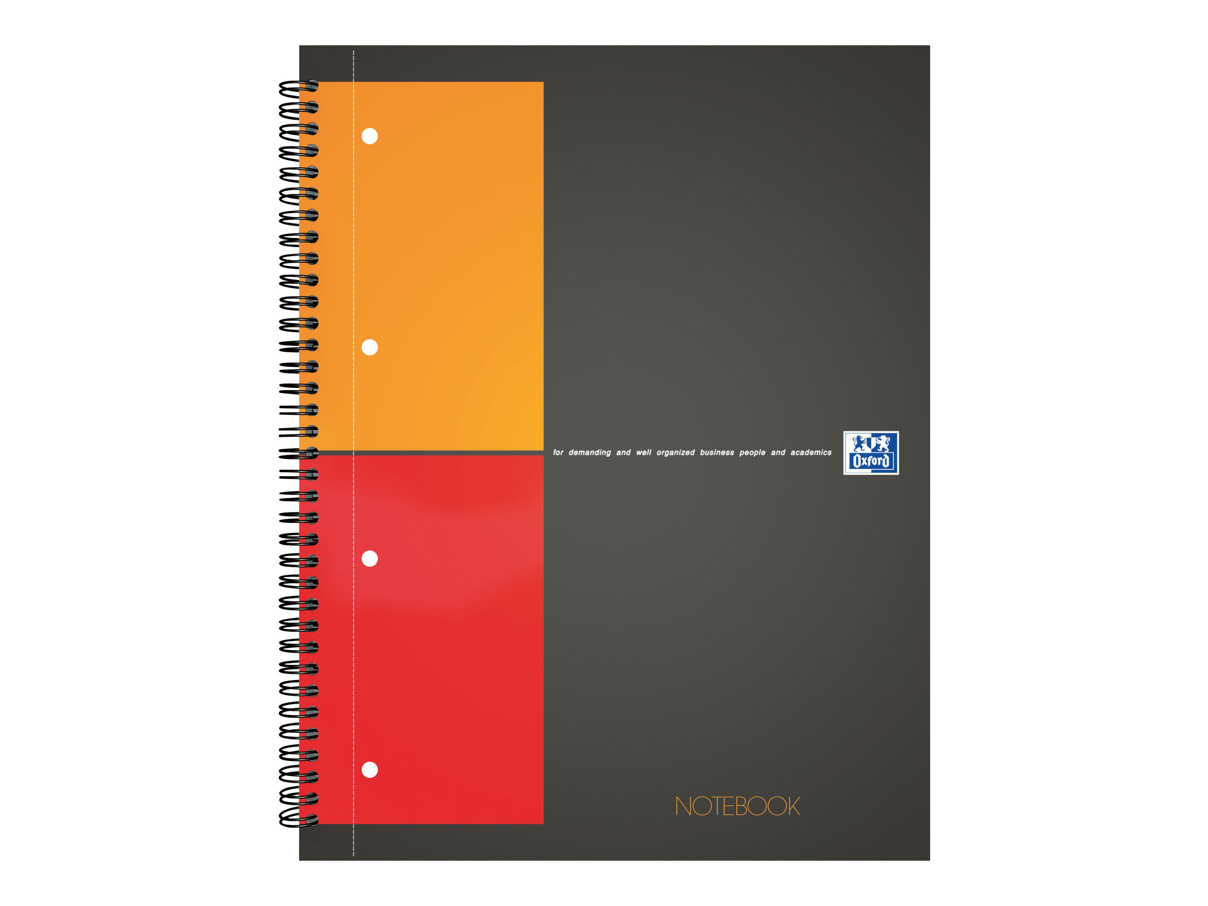 Oxford International A4+ - cahier