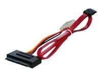 MCL Samar Nappes IDE et Floppy MC553-0.5M