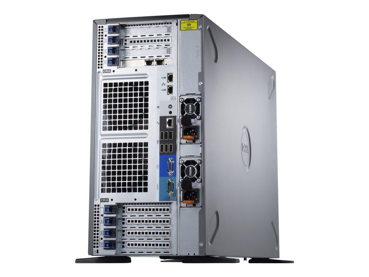 Dell PowerEdge T630-1879 Xeon E5-2620V3 2 1GHz