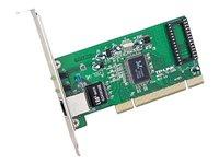 TP-LINK, 32bit Gigabit PCI Network Adapter, RealTek RTL8169SC, 1