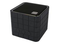 V7 Bluetooth wireless portable speaker SP5000-BT-BLK-9NC
