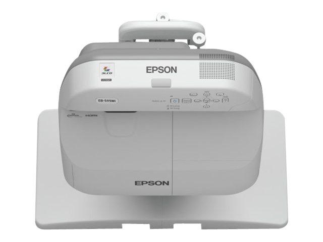 Epson EB 595Wi