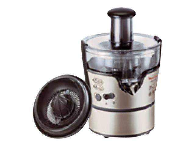Moulinex ju 385 h elea duo catgorie centrifugeuse - Moulinex zu255b10 infiny juice ...